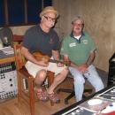 Mic and Ken Kraft